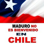 RT @CHILERTW: INFO Muere chilena en Protestas en Venezuela #NoAMaduroEnChile #CHILE #VENEZUELA http://t.co/1OF6hfMaVo