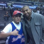 RT @GabiHz78: #mattkemp supporting the @LAClippers at #StaplesCenter #LA since 2009 Go #dodgers @Bruinguerrero @LAClipperNatio1 http://t.co/LAFal5nrcy