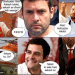 EXCLUSIVE: Rahul Gandhis earth-shattering response to Modis taunt (with @ajayendar) http://t.co/f0dDSvL7mB