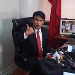 Ive never talked to Cunanan over the phone, Sen. Bong Revilla tells Senate reporters @manila_bulletin http://t.co/5ZtFb6FHGf