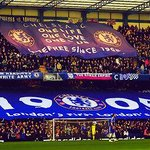 RT @KABAR_CHELSEA: ONE LIFE • ONE LOVE • ONE CLUB #HappyAnniversary109thChelsea http://t.co/3RqarPEt5a