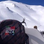 What Happens ibiza at the snow #formigal http://t.co/wPKozZELv8