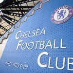 Good morning from a very sunny Stamford Bridge. Today, @chelseafc turns 109 years old! #CFC http://t.co/PCPqnBBeIF
