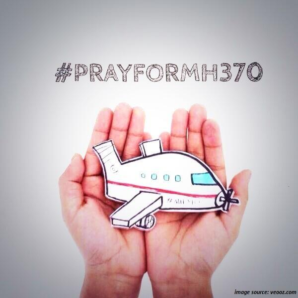 The search for the missing #MalaysiaAirlines jet is still in progress. Let's continue to #PrayForMH370. http://t.co/sSc8eFUFCC