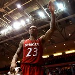 RT @ENQSports: More here on #UC #Bearcats @SeanKilpatrick_ being named @American_Conf Player of the Week: http://t.co/QLluHex0qt http://t.co/1RLmxsGtur