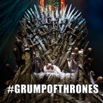 GRUMP OF THRONES #GrumpOfThrones #SXSW #SXSWi #SXSW14 #GOTExhibit #HOLYSHRIMP @GameOfThrones @HBO @sxsw http://t.co/Vp1sR0L0Ms