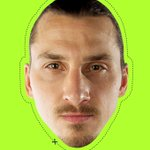Good morning everyone, please make sure that you #DareToZlatan today - its the only way https://t.co/m5TlA6xpS9