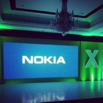 Enjoy :) RT @clintonjeff: At the @Nokia X India launch. Hooray. http://t.co/fvrmvXu7MK