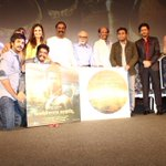 Glimpses from #Kochadaiiyaan music launch event. Pic 3... http://t.co/0Qhy7ymy6m