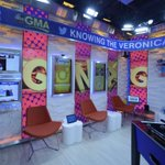 RT @GMA: Welcome to our #SocialSquare! http://t.co/GnjMdYFfmV