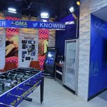 What do you think of our new digs? #SocialSquare http://t.co/91KonbTkkh