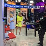 "RT @ABC: .@GMA unveils new #SocialSquare: ""This will revolutionize how our show is produced"" - http://t.co/4zG919dj6v http://t.co/EKOdkX4uLi"