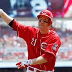 RT @Reds: Just 3 weeks away from #OpeningDay. http://t.co/lwRTbYyA5d
