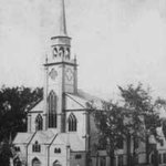 #FFD This date in 1882, the original Brunswick St Baptist church burned; rebuilt on same spot http://t.co/rWA1Xwyk4F http://t.co/HfJvsIcmPz