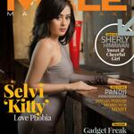 "RT @detikcom: Hadir @MaleMagazine dg cover story ""Selvi Kitty - Unspoken Love""! Download GRATIS di http://t.co/HuJ9l3kT0L http://t.co/vb6vSTcUzA"