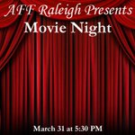 Pleased to announce our next event! On Mar 31, join us for a movie and a brief talk re: film credits. #ncpol #raleigh http://t.co/RAzzX856d4