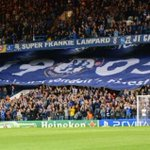 RT @KABAR_CHELSEA: Our Club, Our History, Our Time and Londons First, Londons Finest #HappyAnniversary109thChelsea http://t.co/JHnPaoII7Y