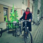 Toulouse : si vous voyez passer la #greenmobile, twittez sa photo cc @TlseVertDemain #mun31000 http://t.co/LJa5G27D2E