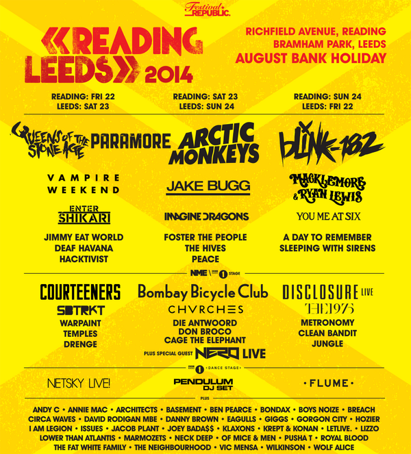 Shhh don't tell anyone...#RandL14 Tickets & Info: http://t.co/2DLezBu4mn http://t.co/KpN9pq3nYP