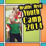 Sign your kids up for Healthy Herd Youth Camps! Sign-up online or at the Rec, camp starts May 27th!! http://t.co/i36xSYMedO