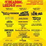 RT @thecourteeners: Were pleased to announce our headline slot on the @NME @BBCR1 stage at this years @OfficialRandL Festival #RandL14 http://t.co/lEdkCwxO9w