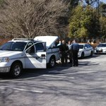 Gwinnett PD gathered at scene of missing 12-year old girl. http://t.co/g3s58zSWgo