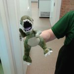 RT @BradgatePark: This little chap was dropped on @BradgatePark on Friday. Lets help him get home http://t.co/4NoTjtsyno