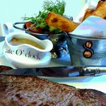 RT @ateoclockltd: Its a gr8t steak night Monday nights,treat yourselves why wait for the weekend ⑧ #local @York_Today #bookearly http://t.co/N0K3MtFdjB