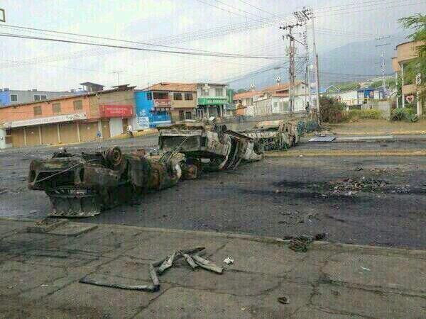 Traffic TACHIRA (@trafficTACHIRA): via @jeancarlos810:  av. España http://t.co/fHMGLcDh6v #Tachira