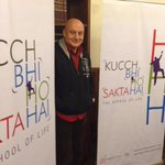 Kucch Bhi Ho Sakta Hai- The School Of Life. Day 2 over.:) #LifeCoaching #Mussorie