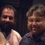 RT @immancomposer: Recorded Kj Yesudas sir for #Sigaramthodu starring VikramPrabu  and Sathyaraj sir -its a father-son relationship song ht…
