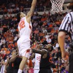 K.J. McDaniels deserves to be All-ACC. Heres proof - highlights, photos and an infographic: http://t.co/To7zLGahnB http://t.co/Pvv5OQYeY0