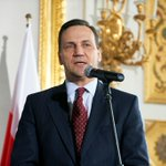 RT @NATOSource: Polish Foreign Minister: We Cannot Let Putin Get Away With Annexation of Crimea. #Ukraine http://t.co/26gYiBGBFr http://t.co/7GOq3aD5oR