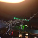 150 million-year-old dinosaur finds new home in #Dubai Image Via: @TheDubaiMall http://t.co/su7k1NHhpQ""