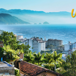 Waking up to this view every morning in Puerto Vallarta! #LovePV http://t.co/DNPVMyFffG http://t.co/YtFL378aMW