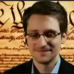 NOW: Edward Snowden speaks at #SXSW (LIVE) http://t.co/zCIpzhNllX http://t.co/q6WE8FeeuM