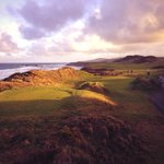 RT @OregonMGolf: 2nd round is under way at the Bandon Dunes Championships. #GoDucks http://t.co/13mhAs4UYj