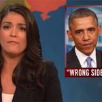 Playback: Obama seeks ACA advice, Putin puns http://t.co/dTUOnUVIbO (video) http://t.co/R5ivkx6mlC
