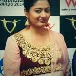 RT @chithrapriya1: The ever #gorgeous and my best friend @gayathriraguram at the #soulmates  function!