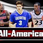 SNs 1st Team All-Americans: http://t.co/zwlUl11o0Q @dougmcd3 @jpiz1 @SeanKilpatrick_ @Air_Zona13 @Based_RubyRhod http://t.co/dFcgHagHCq