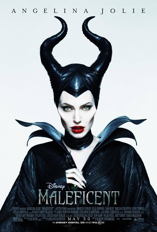 Новый постер «Малефисенты» с Анджелиной Джоли http://t.co/Zk1FL5wSxL