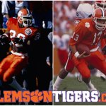Former @ClemsonFB greats Brian Dawkins and Rodney Williams named to SC Athletic Hall of Fame: http://t.co/dNVMBsqQFv http://t.co/WFDdZnLqZp