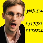 7 Proxies? #Snowden #SWSX http://t.co/fVkBee5IYB Good luck. http://t.co/4gGluJGmlB
