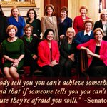 Join @girlscouts, @LeanInOrg & pledge to #banbossy. http://t.co/enhXxXUNxY (Photo: @peoplemag) http://t.co/fEO3zm7pe9