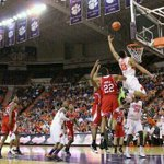 We congratulate Clemson forward K.J. McDaniels on making 1st team All ACC. http://t.co/jNDHJMOr1j