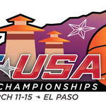 #UTEP is proud to host the 2014 @Conference_USA Mens & Womens Basketball Championship Tournaments this week. http://t.co/5BtSPr6Q9K