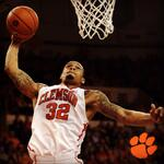 RT @ClemsonTigers: Congratulations to K.J. McDaniels on being named First-Team All-ACC! Story: http://t.co/hREqGu96pT http://t.co/ShkNP6KH8n