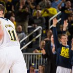 OFFICIAL: @NStauskas11 is a @sportingnews Second Team All-American. http://t.co/EkA8nC6tTe | http://t.co/oELzhg36dG
