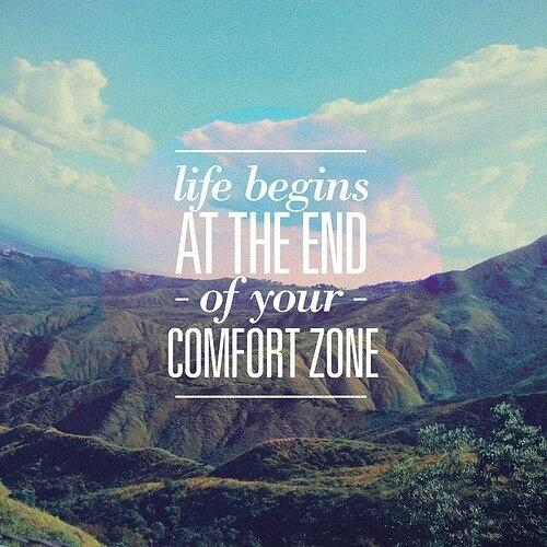 Life begins at the end of your comfort zone. http://t.co/ohLYzT4Nh8