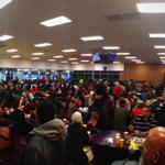 RT @EditorAndrew: Peter Piper Pizza is at capacity, filled with hungry people of Edinburg who came show support for Eric Davila @kgbt http://t.co/xDhvHnH6k7